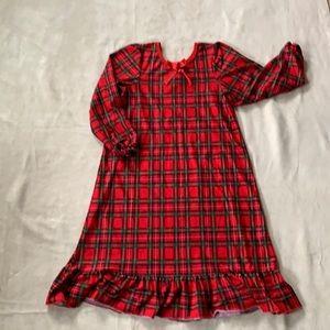 Laura Dare girls nightgown